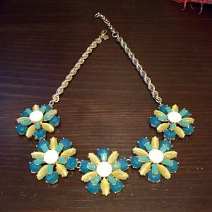 Necklace from Banana Republic